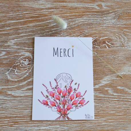 carte – merci