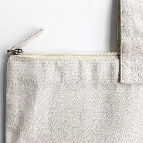Fermeture en zip